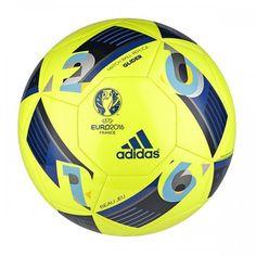 adidas Euro 2016 Glider Soccer Ball European Soccer f680b79c9cca4