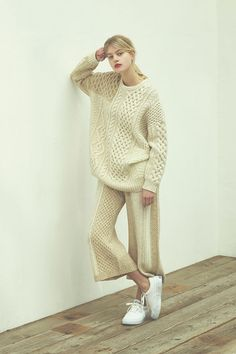 Knit Loves. @woolandthegang