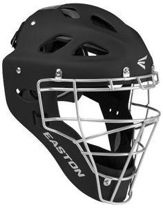 735143ae Easton Rival Catcher's Helmet, Black, Small by Easton. $49.95. Easton Rival  Catcher's
