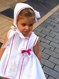 .cute little girl.