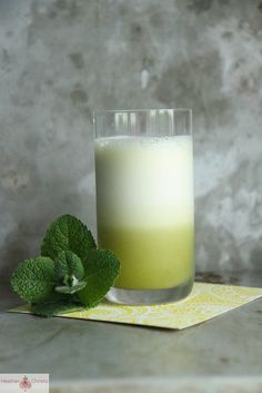 Pineapple, Celery and Mint Slushy, makes 1 juice: (mid morning snack)  ½ pineapple  ½ cup mint  4 stalks celery    Run through a juicer and chill until ready to drink.