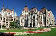 Magyarország, Budapest