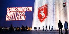 Samsunspor Futbol Şehitleri Anıtı Nereye Ne Zaman Yapılacak?