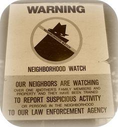 A man with an agenda enters a sleepy community. Flash Fiction: Neighborhood Watch by Luiz H. Neighborhood Watch, Law Enforcement Agencies, The Neighbourhood, Fiction, Community, Writing, Reading, Reading Books, Composition