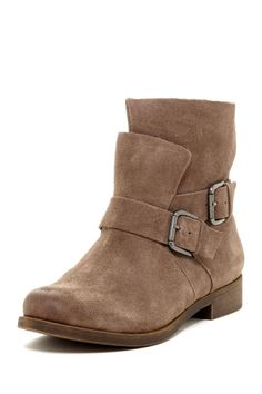 Kenneth Cole Reaction Gurrl Talk Suede Boot