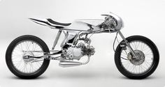 AVA Custom Motorcycle By Bandit9