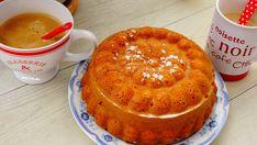 gâteau au lait concentré et au citron   Recettes Cookeo