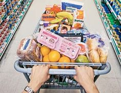 Learn how to save money at the grocery store without using coupons!!!