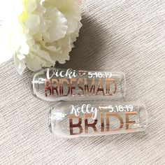75 Best Wedding Ideas Images In 2019 Wedding Giveaways Bridesmaid