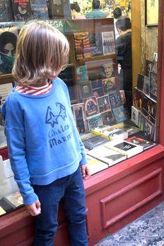 Tienda de niños en Gijón: Jomami Cool Kids   #escarabajosbichosymariposas #bobochoses