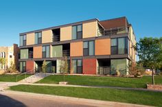 18th Street Studios / Fitzsimmons Architects