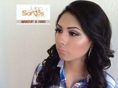 makeup by Juan Santos - Juan Santos makeup - makeup artist in Phoenix AZ