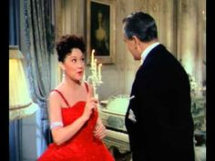 "Scene from ""Call me Madam"" - YouTube"