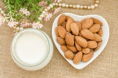 We've posted lists before about the top anti-cancer foods on earth, but have you ever found yourself wondering what are the most powerful of them? Most Powerful, Almond Milk, How To Stay Healthy, Health Fitness, Cancer Foods, Earth, Fitness, Mother Goddess, Health And Fitness