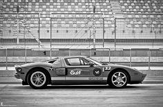 GT (by Ahmad Al Maousherji)