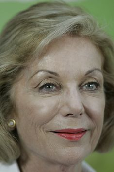 Ita Buttrose, journalist and businesswoman. | 22 Australian Women Who Will Inspire The Hell Out Of You
