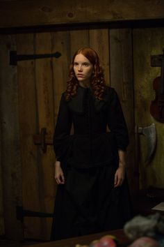 Salem - Season 1 Episode 13 Still
