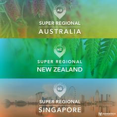New Zealand, Singapore, Finding Yourself, Presentation, Knowledge, Events, Tools, Bar