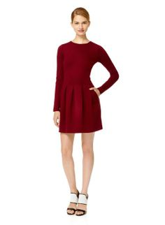 Wilfred Tartine Dress, now available at Aritzia.com.