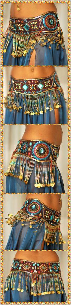 I want this belt :-)