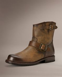 Wayde Engineer Inside Zip - View All Men's Boots - Western Boots, Harness Boots, & More - The Frye Company