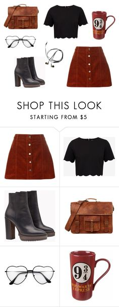 """""""Sin título #84"""" by marta589 on Polyvore featuring moda, Dorothy Perkins, Ted Baker y Brunello Cucinelli"""