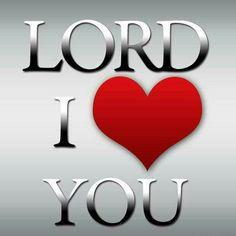 Amen God is love