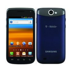 Certified Used Phones - #Samsung, #Exhibit, Used #T-Mobile Phone