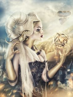 ☆ Photography Art By: Rebeca Saray ☆