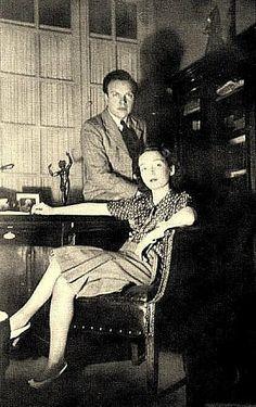Robert Antelme, Marguerite Duras. Sulla Passione, lei, la più grande.