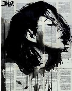 feel what is by Loui  Jover
