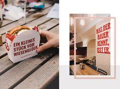 Ask The Team: Best Burgers in Vienna – mit Handkuss Food Spot, Top Blogs, Good Burger, Vienna, Burgers, Dinner, Unique, Kissing Hand, Essen