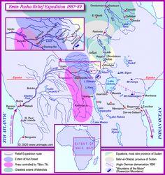 Nile River Map  Blue Nile River Map  White Nile River Map  Lake