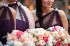 Justin and Courtnay's Charming Vancouver, WA Real Wedding by Powers Photography Studios