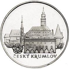 Český Krumlov - 1986