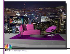 Purple Tv Studio
