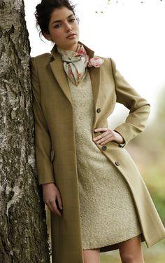 Some really classy coats and jackets: Really Wild Heritage