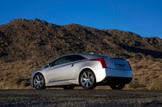 2014 Cadillac ELR Review - NYTimes.com