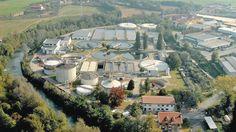 Partono i lavori per mettere in funzione un progetto del Politecnico di Torino per generare biogas ed elettricità dalle acque delle fognature
