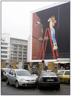 street photography #231 by Siegfried Hansen, german street photography, via Flickr