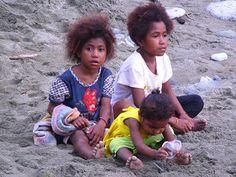 Papuan Kids Face, Kids, Young Children, Boys, The Face, Children, Faces, Boy Babies, Child