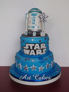 Star War cakes for adults | Yoda Star wars cake topper decoration figure birthday