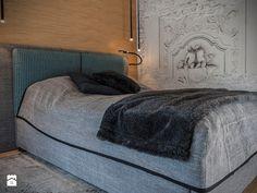 Sypialnia styl Nowoczesny - zdjęcie od Interno