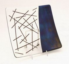 Fused Glass Plate Patterns | Fused Glass Plates « Masters Glass Art