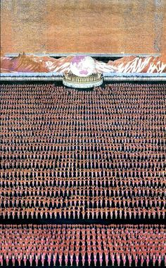 Andreas Gursky - 2008