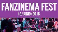 JUN 18 Fanzinema Fest