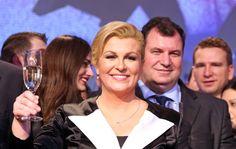 Kolinda Grabar Kitarovic, chi è il nuovo Presidente della Croazia.