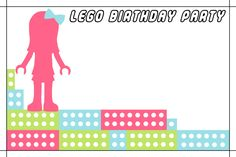 Lego Friends Birthday Party « Doofenshmirtz Costume and Phineas and Ferb Toys Lego Friends Cake, Lego Friends Birthday, Lego Friends Party, Superhero Birthday Cake, Lego Birthday Party, Star Wars Birthday, Star Wars Party, Birthday Parties, Birthday Ideas