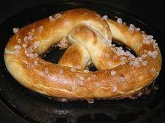 Recept voor Duitse pretzels