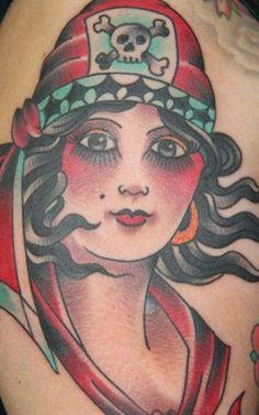 BEN RADDATZ, The Tattooed Heart, New Zealand tattoo